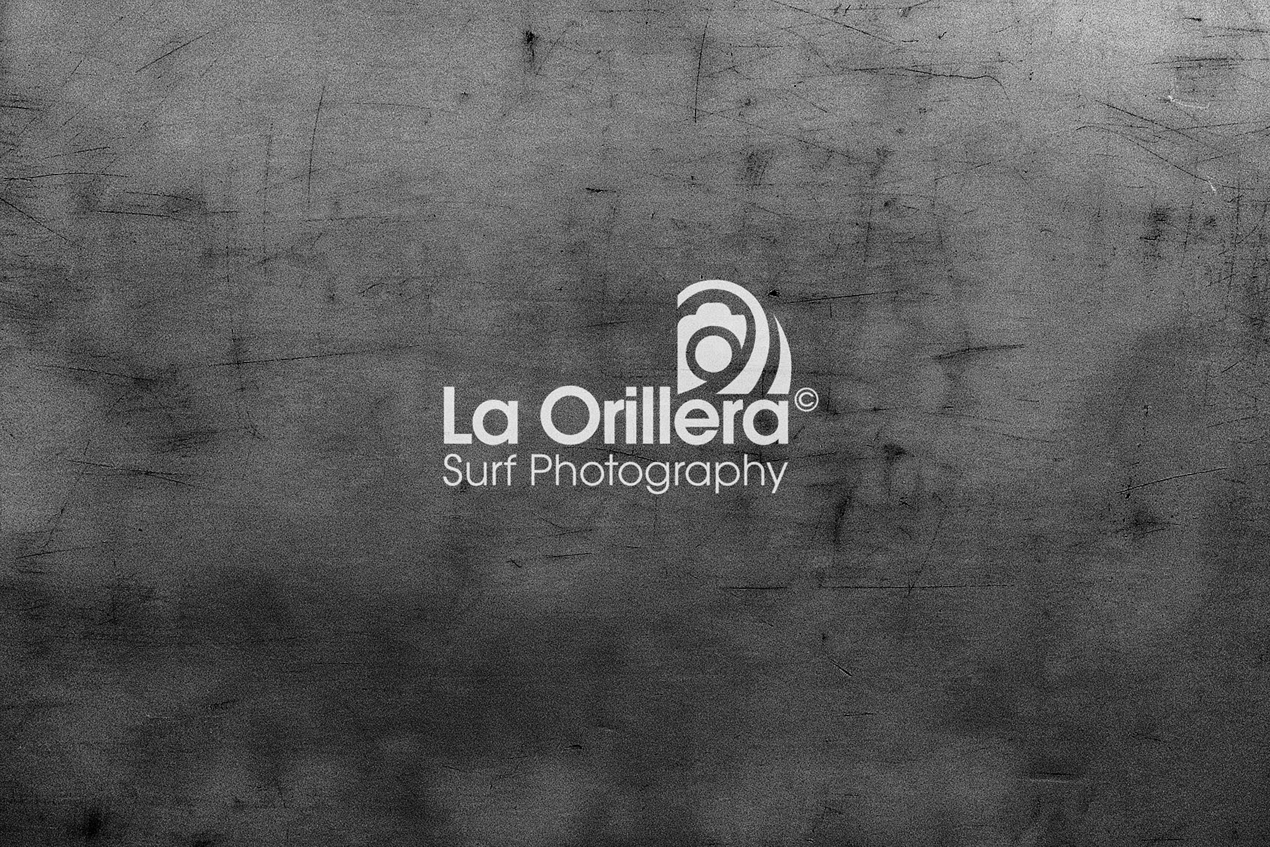 LOGO ORILLERA BLACK